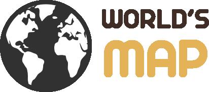 Les cartes du monde